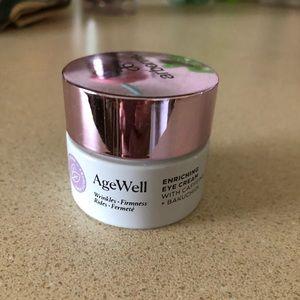 Arbonne AgeWell Enriching Eye Cream